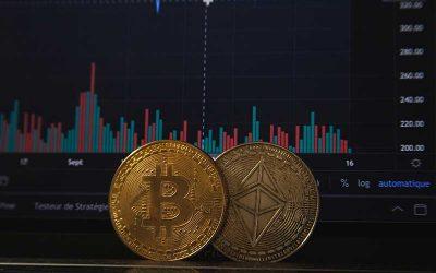 Coinbase Vs. Bitcoin Kurs