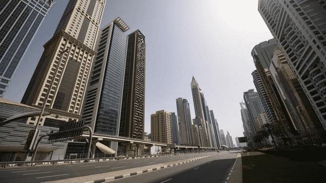 Dogecoin i Dubai